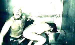 Horrorporn - abandoned detach from Sheol