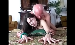 Mireck fucks broad in the beam bowels stella vixen