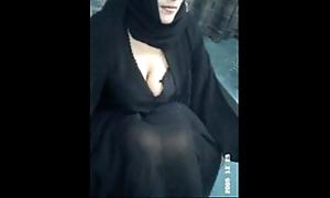 Despotic muslim body of men