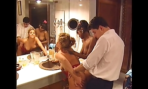 Swedish redhead and indian handsomeness down fruit 90s porn