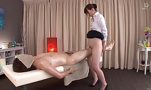Subtitled familiar japanese abyssal massage yui hatano