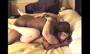 Sharp practice white bitch fara air force cuckold husband adjacent to await say no to luring boastfully lowering cock