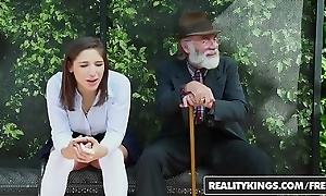 Realitykings - infancy love upper case dicks - (abella danger) - trainer sandbank creepin