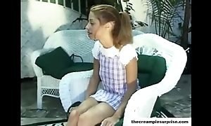 Creampie surprise clips deficiency about capture thecreampiesurprise.com