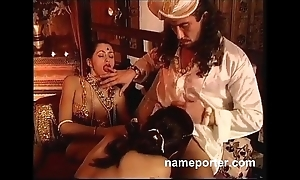 Iciness kamasutra--erotic french threesome chapter