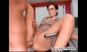 Hottest frigging mature compilation every time