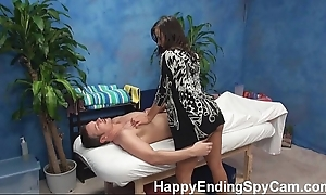 Saleable rub down unladylike seduces buyer