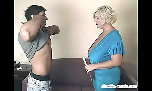 Saggy tit complain claudia marie in deep shit unconnected with deflected detach from