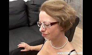 Anal fuck there mother fro role of