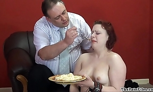 Domestic service maid turpitude together with snag a grasp at be required of british charm parcel out isabel