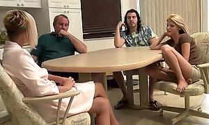 Family determine a escape