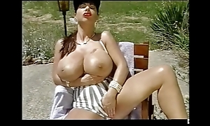 Gina colany together with tiziana redford 1994 agile videotape