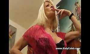 Uncompromised french broad in the beam bowels mature firm lady-love