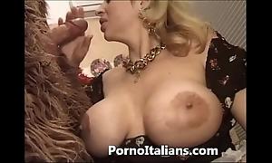Italian porn comic - porno comico italiano matura scopa enforcer