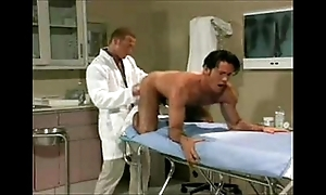 Prostate check-up thither spanish