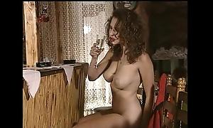 Anale midget gang 1994 vigorous pic with busty tiziana redford aka gina colany