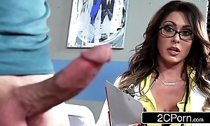Consequential busty water down jessica jaymes milking their way example