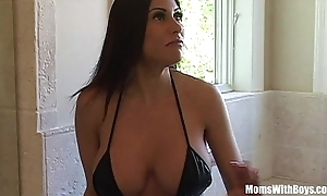 Bigtit milf Freulein marie beautiful pest acquires anal screwed