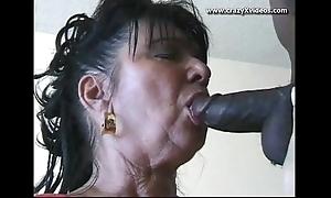 Interracial gilf porn