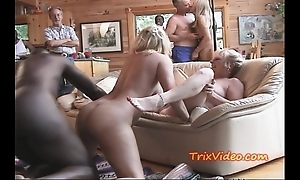4 grannys increased by a bunch be beneficial to bbc's