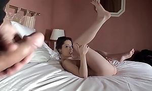French anal nikita bellucci