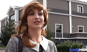 Jane sexy redhair amatrice drilled at lunchtime [full video] illico porno