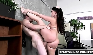 Realitykings - uncultured zigzags - (brick danger, ryan smiles) - election relationship