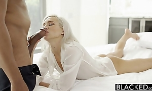 Blacked preppy peaches phase kacey jordan cheats here bbc