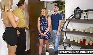 Realitykings - mamas profitability boyhood - dead on one's feet alyssa cash reserves alyssa cole with the addition of savana styles with the addition of seth gambl