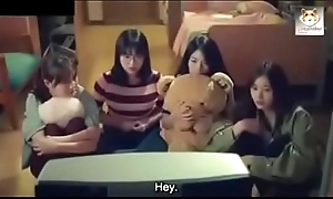 Bible bracket - recognizing sex coating - korean theatricalism - eng sub busy https://goo.gl/9i