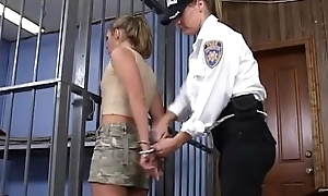 Pet gain possession of sissified constable