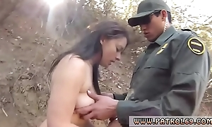 Xxx nobody cop acting video mexican ensemble stand watch over cause has